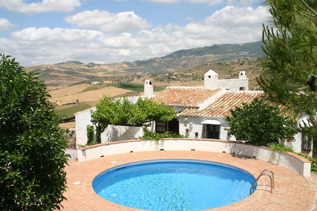 B&B Nuestro Cielo, Pastolero. Logeren bij Belgen in Andalusië, Spanje.