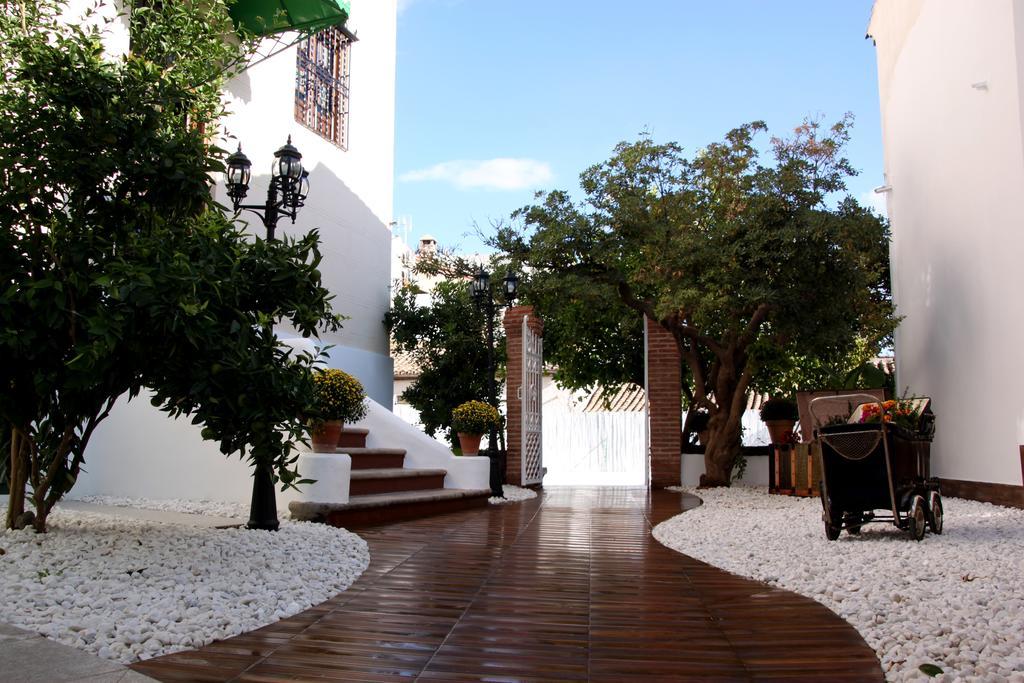 B&B Carmen Real de Realejo, Granada. Bed & breakfast in Andalusië, Spanje.