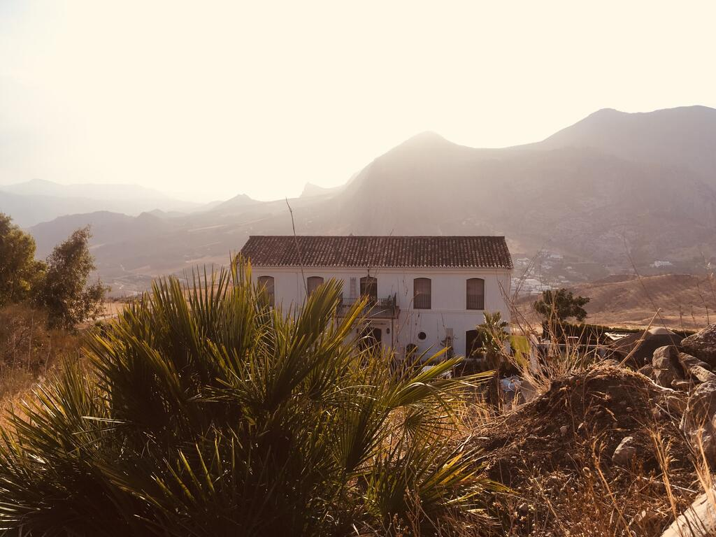 B&B La Sorpresa, Valle de Abdalajis. Logeren bij Belgen in Andalusië, Spanje.